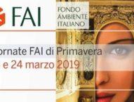 Campania, giornate Fai: 66 luoghi culturali aperti ai cittadini