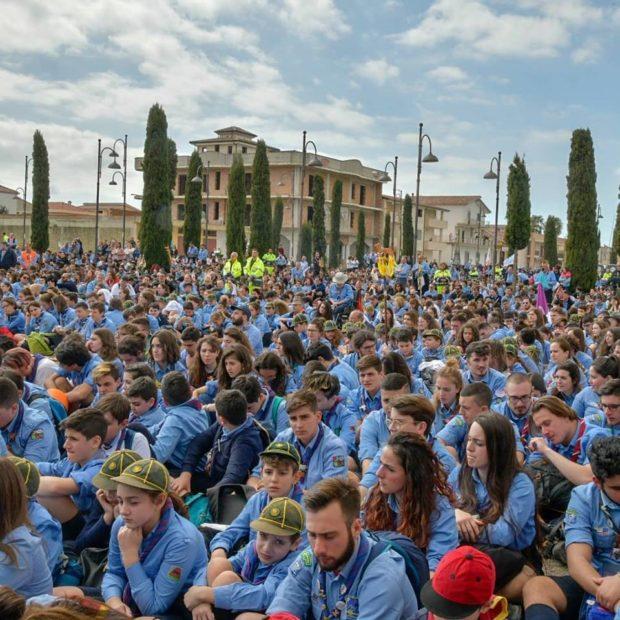 Casal di Principe, 10 mila in marcia per ricordare don Peppino Diana