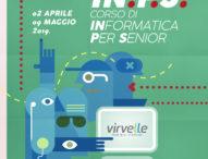 """Virvelle realizza il corso """"In.P.S.: Informatica Per Senior"""""""