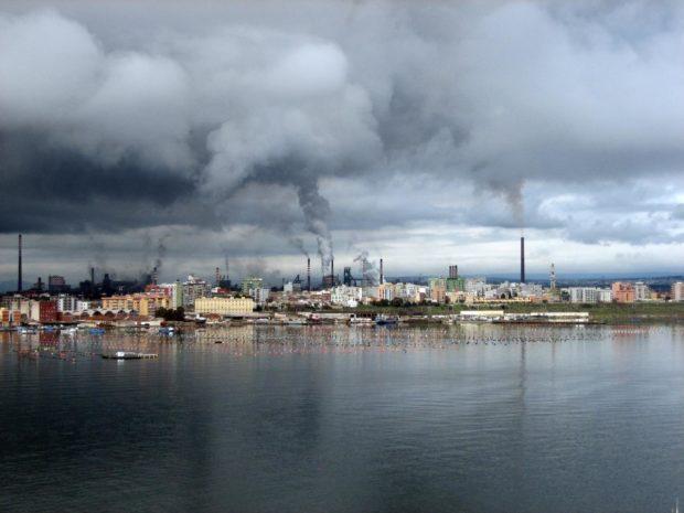 Il drammatico allarme dell'Onu: Inquinamento atmosferico causa ogni anno 7 milioni di morti
