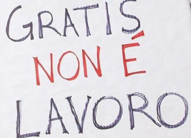 Napoli, Ordine degli architetti cerca addetto stampa a 229 euro mensili