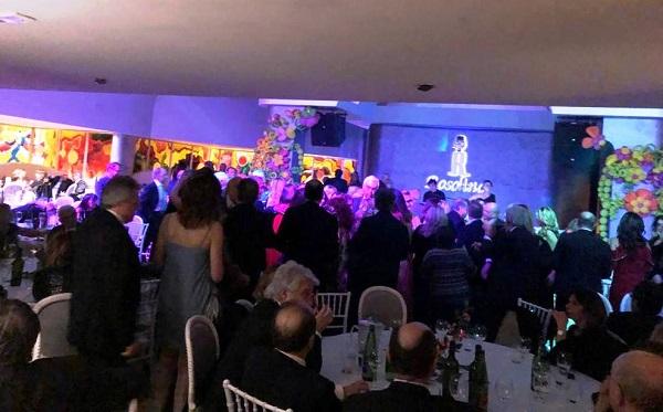Settimana prevenzione oncologica Lilt, lo Spring Party chiude col sold out