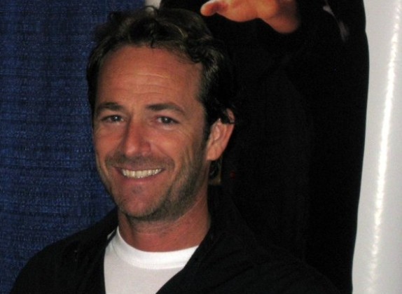 Cinema, morto Luke Perry: fu star del serial Beverly Hills 90210
