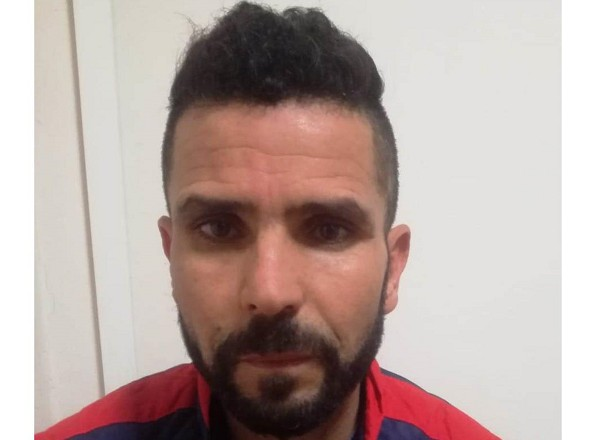 Acerra, catturato il primo foreign fighter rientrato in Italia