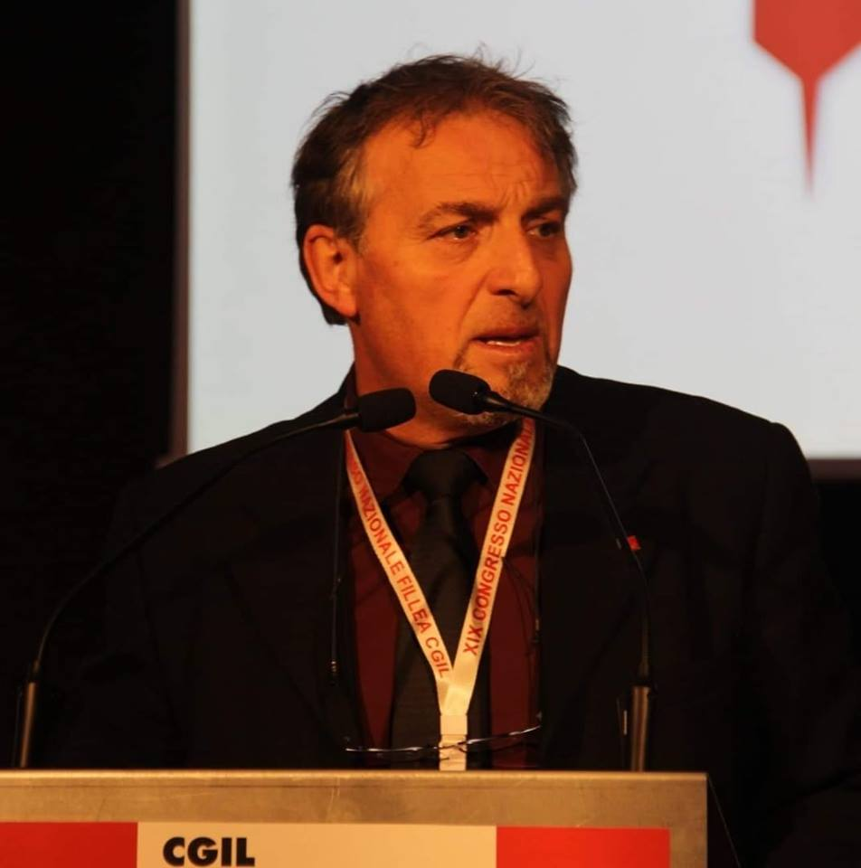 """La Fillea Cgil attacca la Regione: """"Viola il Codice degli Appalti"""""""
