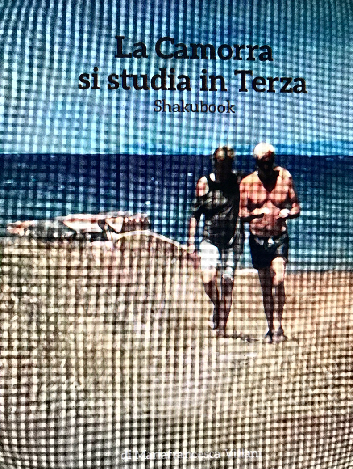 """Il ministro Costa a Napoli per la presentazione de """"La Camorra si Studia in Terza"""""""