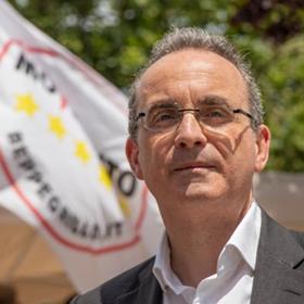 Presutto presenta un'interrogazione sulla tutela della salute della zona orientate di Napoli