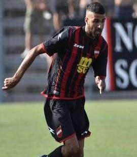 Il Sorrento rifila tre gol alla Sarnese