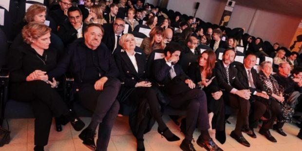 Calato il sipario sulla 41esima edizione degli Incontri Internazionali del Cinema di Sorrento