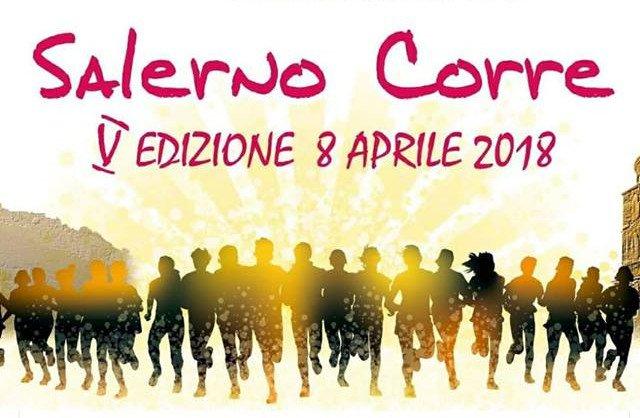 Tutto pronto per la VI edizione di Salerno Corre