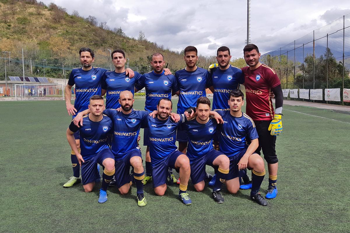 Calcio: La Salerno Guiscards di scena sul campo dell'Arechi