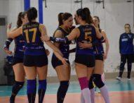 Salerno Guiscards Volley a caccia di una vittoria
