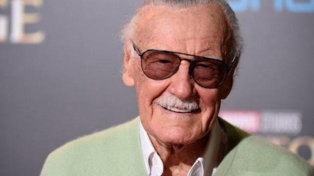 Montoro omaggia il genio di Stan Lee