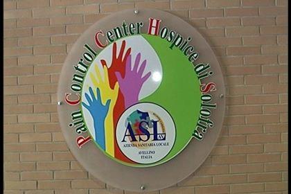 Una pasqua solidale al Pain Control Center Hospice