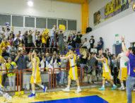 Play-off Basket: il Bellizzi parte col piede giusto