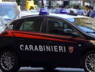 Caserta, casa di riposo incendiata: i carabinieri sequestrano la struttura