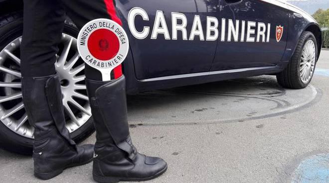 Napoli, territori flegrei: arrestate 14 persone per droga