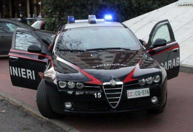 Omicidio vicebrigadiere, indagato carabiniere che ha bendato il ragazzo americano
