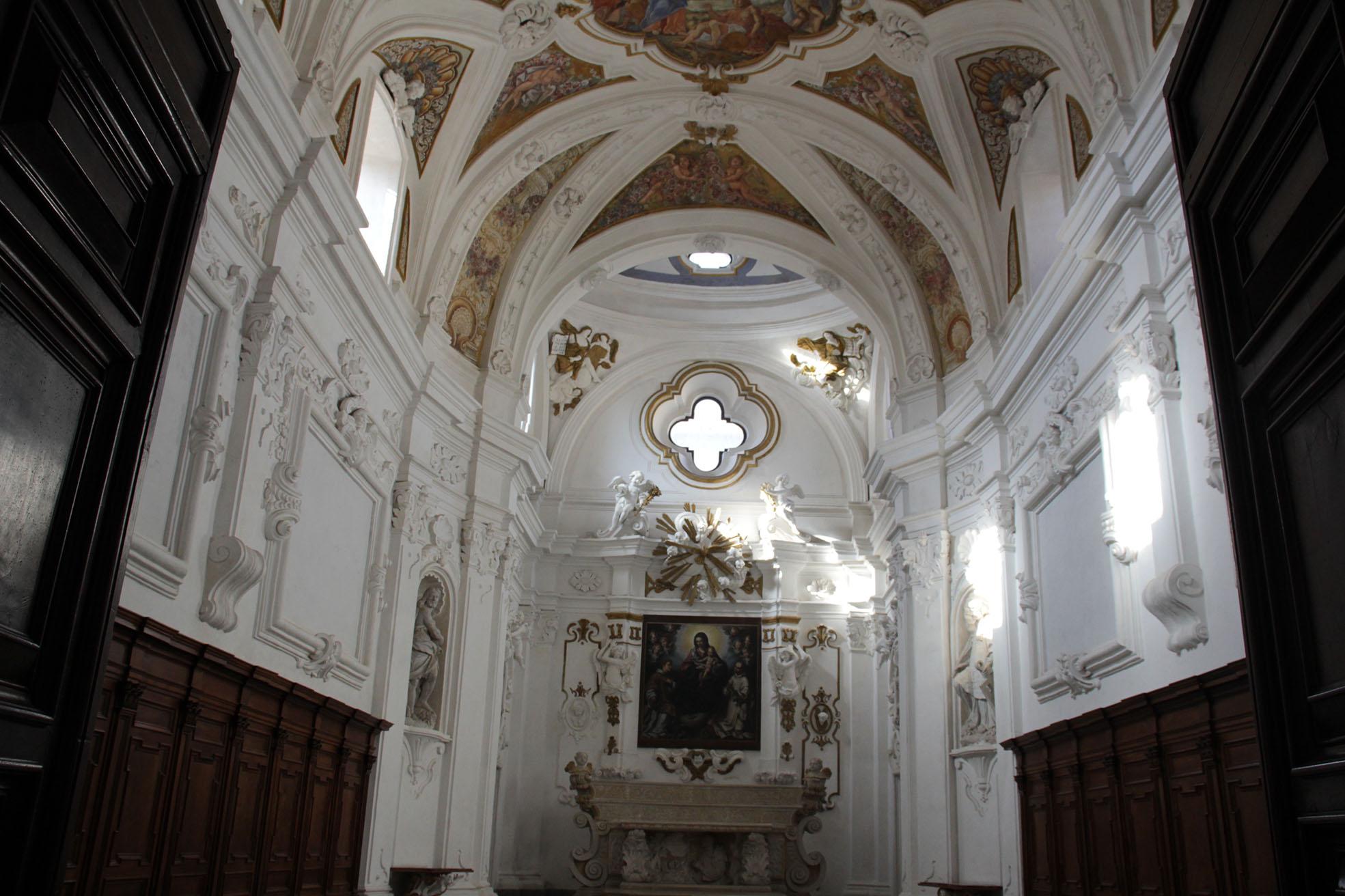 Arriva a Padula la Schola Cantorum del Pontificio istituto