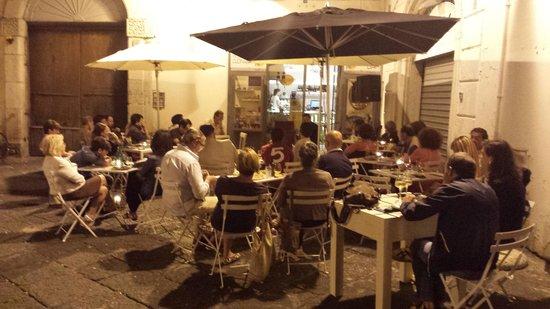 Incontri letterali al Cibarti di Salerno