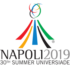 Un'opera di Jorit per rappresentare l'Universiade di Napoli