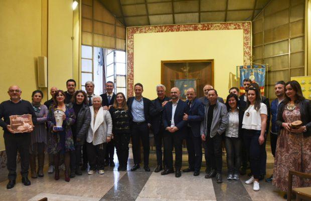 Salerno: La Fiera del Crocifisso premia i commercianti del centro storico