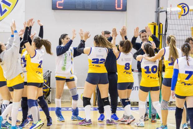 Volley femminile: il Bellizzi ospita Ischia Pallavolo