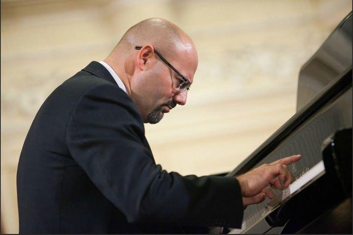 """Salerno: Primo appuntamento con il festival """"Piano Solo"""""""