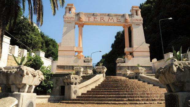 Napoli, Tribunale del lavoro  annulla il licenziamento delle due lavoratrici delle Terme di Agnano