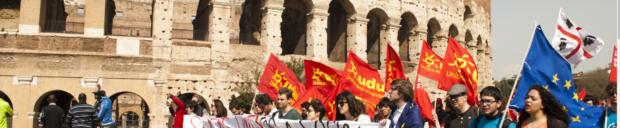 14 e 15 maggio studenti universitari alle urne per il Consiglio Nazionale