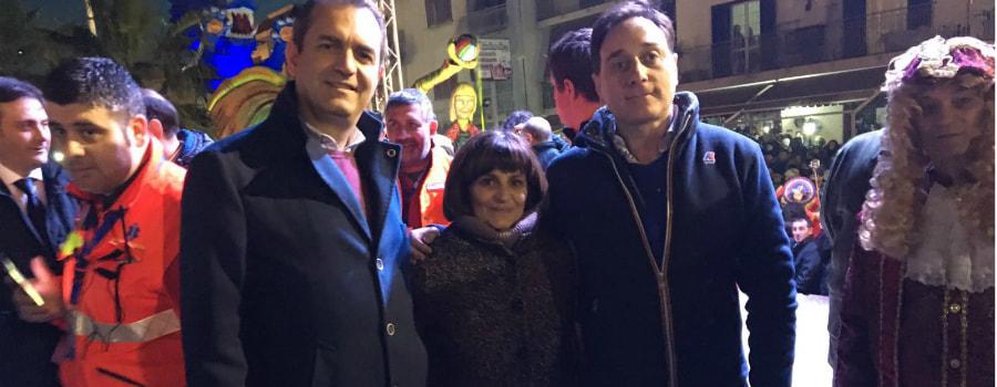 Le frottole di Panini e la consigliera 'arancione' di Nola candidata insieme alla Lega