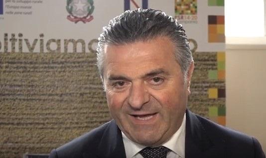 Pd, accuse da brividi ad Alfieri: pure concussione e minacce con l'aggravante mafiosa
