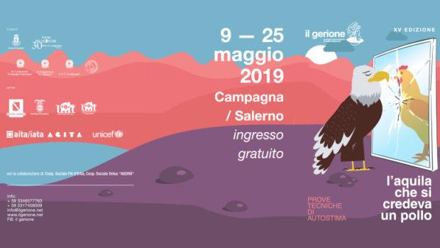 """A Campagna parte la 15a edizione de """"il Gerione"""""""
