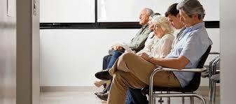 Sanità, nel pubblico 2 mesi di attesa per una visita, 7 nel privato