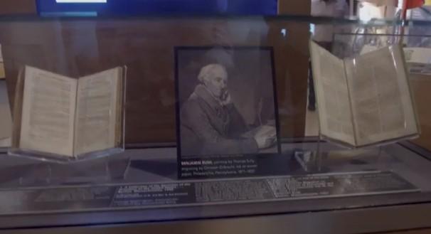 Christian Expò, a Napoli il Museo della Bibbia