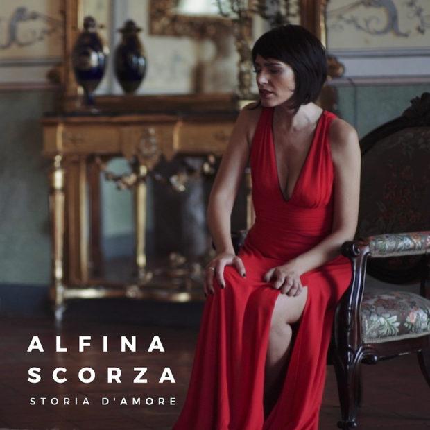 Alfina Scorza presenta il suo nuovo singolo