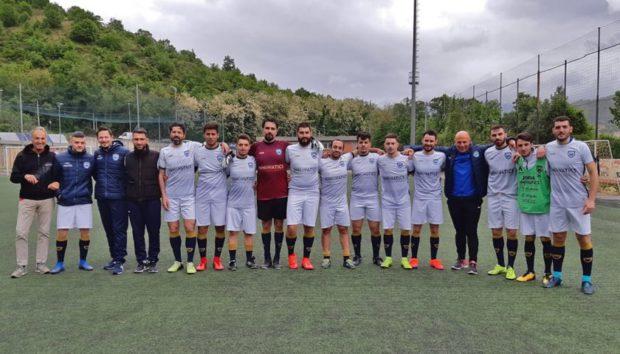 Salerno Guiscards: mister Amendola lascia la panchina della squadra