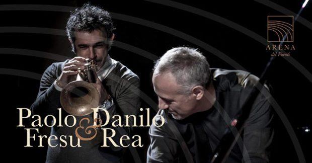 Paolo Fresu e Danilo Rea in concerto in Costiera