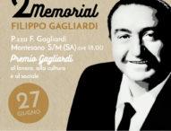 Premio Gagliardi all'imprenditore Boccia e alla memoria della poetessa lucana uccisa a settembre