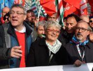 """Sindacati contrari alla crisi del governo Conte: """"Questo Paese è stanco di campagne elettorali"""""""