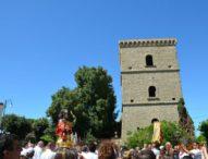 Napoli, Posillipo: domenica la processione di Santo Strato