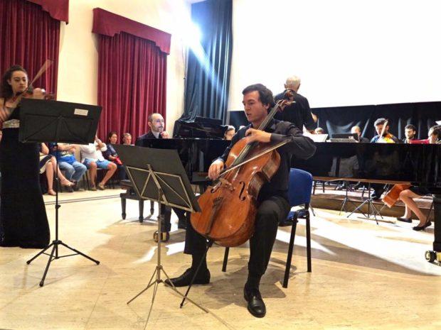 Al Festival di Musica da Camera il ritorno del Quartetto Dorico