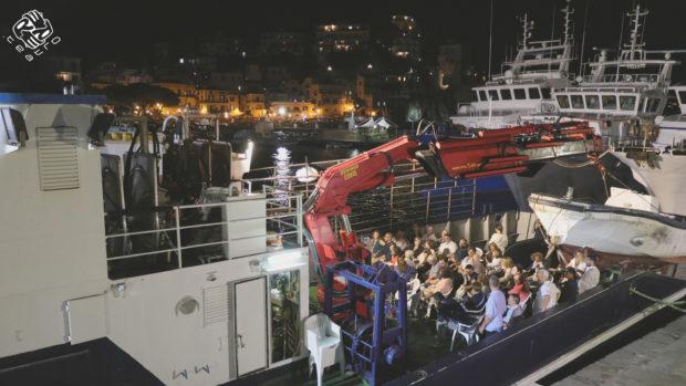Cetara: spettacoli itineranti, tra borgo e mare