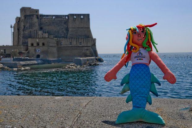 Napoli, Universiadi: gran finale con musica, fuochi d'artificio e notti magiche