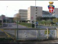 Santa Maria Capua Vetere, 44 agenti della penitenziaria indagati per pestaggi e  torture in carcere