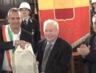 Gianni Minà è cittadino onorario di Napoli, esempio del giornalismo indipendente