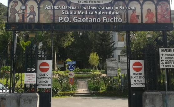 Potenziamento dei servizi per l'ospedale Fucito