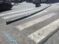 Napoli, Fuorigrotta: cade un palo della luce, sfiorata la tragedia in via leopardi