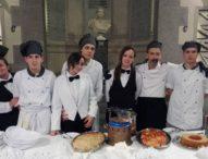 Passeggiate nel '700 napoletano, gran finale con la visita al museo Filangieri