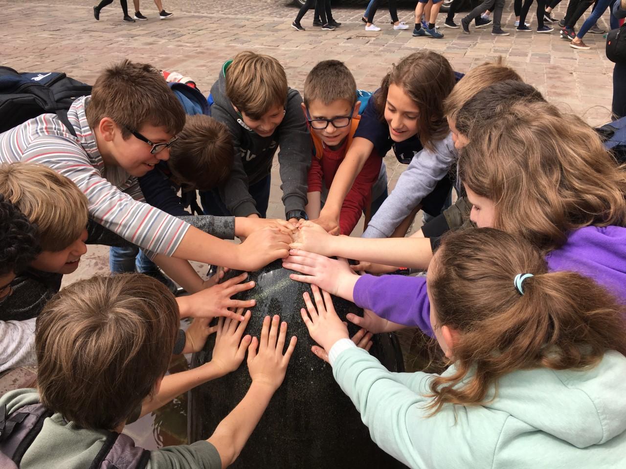 Bilancio positivo per il progetto studentesco dell'istituto Trifone di Montecorvino